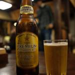 高橋家 - ノンアルコールビール