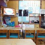 ふしみ食堂 -