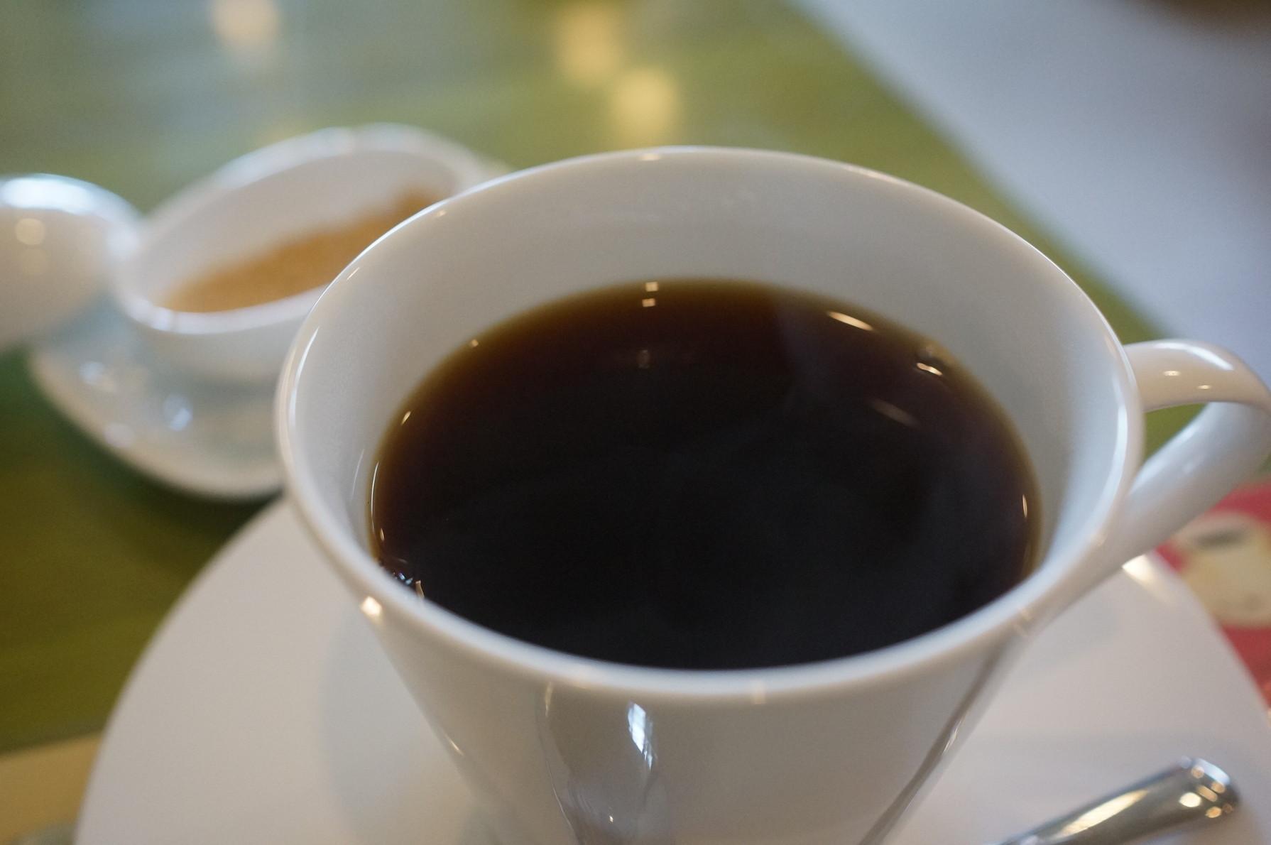 ナルコーヒー