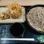 信州そば処 小木曽製粉所 イオンモール高崎3階店