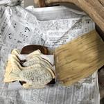 米澤たい焼店 - 料理写真:
