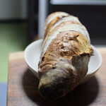 パン家のどん助 - バケット女子目線