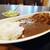 福籠 - 料理写真:選べる味は「カレーライス」