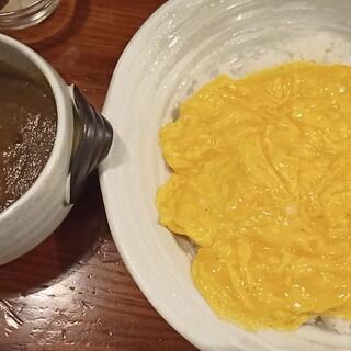 タマリンド - 料理写真:カレー