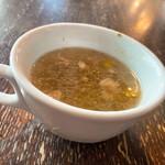 カレンダー - スープ