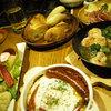 ウナアミーゴ - 料理写真:お料理