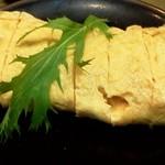あぜみち - 玉子焼き(塩味)