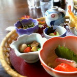 Resutorankureachuru - 花かごランチ
