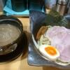 つけ麺 夢人 - 料理写真:つけ麺並850円
