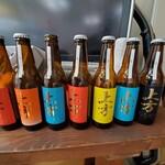 上方麦酒 - ドリンク写真:
