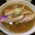 らーめん文 - 料理写真:チャーシューメン  1045円