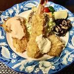 ちかさんの手料理 - チキンスペシャルミックス¥2,000
