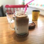 Yummy Mammy - アイスカフェオレ
