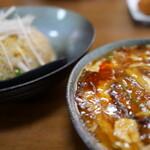 北海屋 - 料理写真:酸辣飯