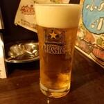 なんぶ酒場 - ビール