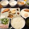 ロペ倶楽部 和食レストラン - 料理写真:朝食