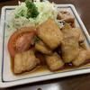 みよし食堂 - 料理写真:バラ肉