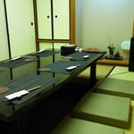 寛龍 - 個室です!(^^)! 4名様~6名様