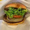 フレッシュネスバーガー - 料理写真:クラシックバーガー クーポンで500円→450円