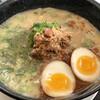 里山の麺処と和布あそび あら木 - 料理写真: