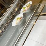 イケア・レストラン -