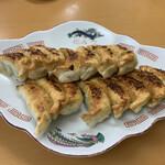 福みつ - 餃子(15個) 840円