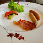 NOKA Roast & Grill - 朝食