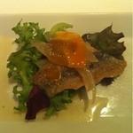 15109588 - 秋刀魚のマリネ