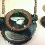 15109931 - 松茸の土瓶蒸し