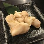 沖縄焼肉・ホルモン バカ一代 - マルチョウ¥638