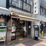 喜田屋 - 外観