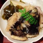 なか井 - 煮魚