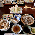 山法師 - 料理写真: