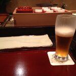 鎌倉 以ず美 - ドリンク写真: