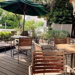 Cafe Shakey's -