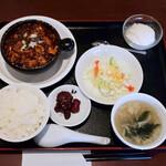 中国菜酒家 華厨謝