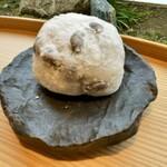 菓匠にいつま ハナレ - 料理写真:豆大福