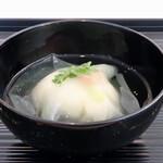 日本料理 一扇 -