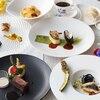 THE BLUE - 料理写真:デギュスタシオンコースディナー