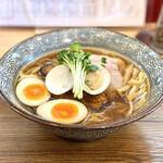 Ramen611 - ・特製 蛤の中華そば 1,000円/税込