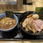 151119472 - 特製つけ麺(並)♪