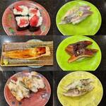 根室花まる - 寿司