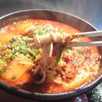 精隆 - 麺リフト