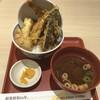 えびのや - 料理写真:海老天一本丼