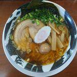 麺屋 匠 - 料理写真: