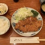 Tonkatsukawa -
