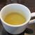 オステリア ラ・マンテ - 料理写真:食前スープ