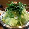 鳥じゅん - 料理写真:もつ鍋もいいね♪