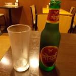 15113362 - ネパールのビール