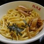 15113773 - 太麺で~